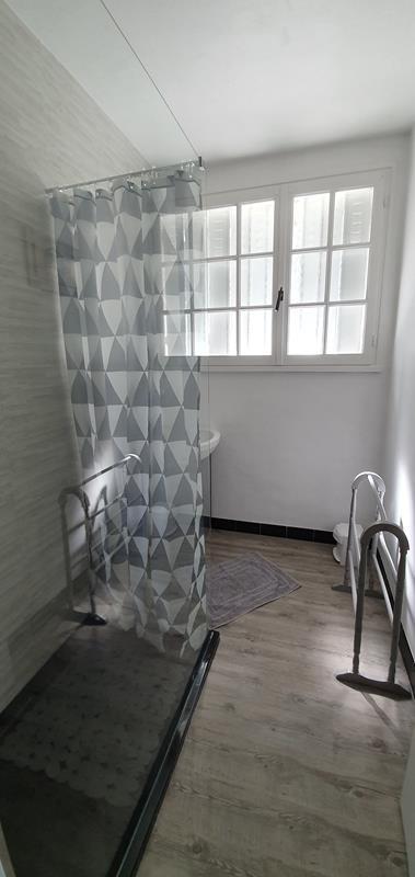 Gîte location mésange salle de bain