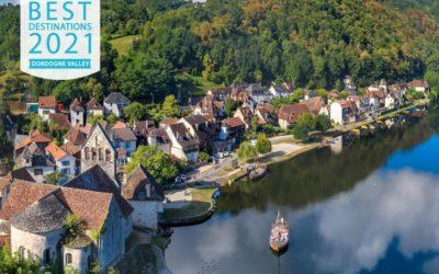 La Dordogne, une des meilleures destination