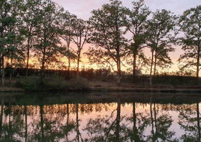 Domaine du gRand Roc séjour chasse et pêche