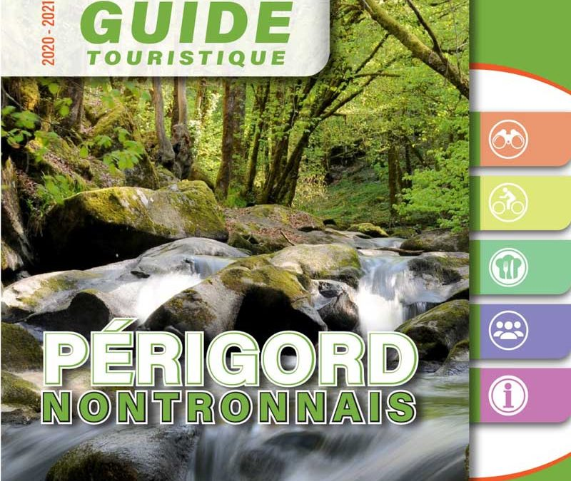 Guide touristique du Périgord Nontronnais