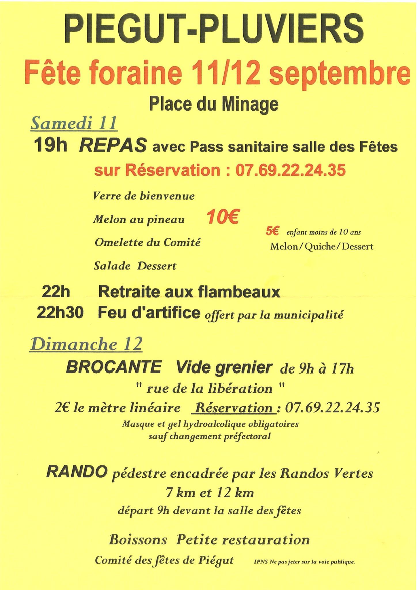 Rallye touristique du Moulin à Augignac